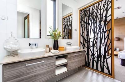 Bathroom renovation company hamilton