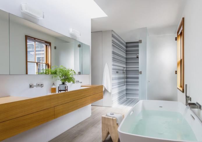 Bathroom renovators hamilton